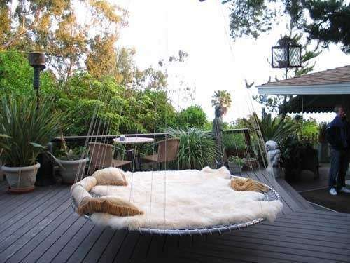 Floating Outdoor Bed get 20+ trampoline bed ideas on pinterest without signing up