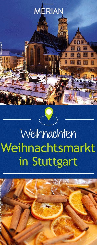 Die Weihnachtsmarkt-Saison ist eröffnet | Reiseziele Weltweit ...
