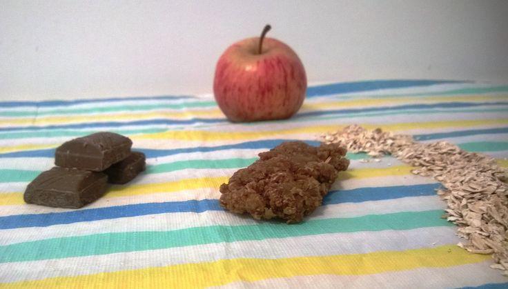 Light μπάρες βρώμης με γεύση μήλο & κανέλλα, Science, Gastronomy & Healthy Living