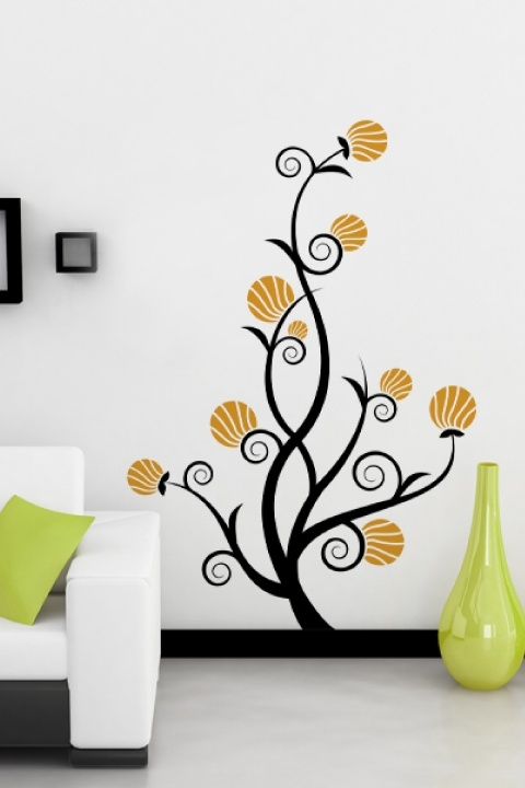 Wall Decals Zen Color The Walls Of Your House - Zen wall decalszen wall decals ki reih zen wall decals dezign with a z zen wall