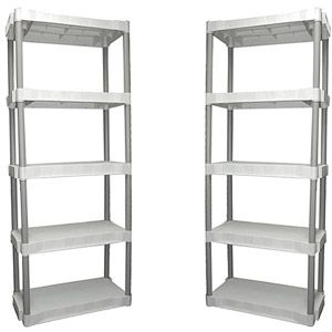 Utility Shelves Walmart Inspiration 20 Best Rolling Shelves Images On Pinterest  Kitchen Shelving Units Design Decoration