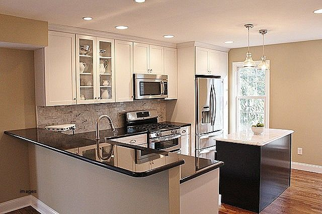 Popular Breakfast Bar Countertop Overhang Shock Stool Beautiful Kitchen Counter For Home Interi