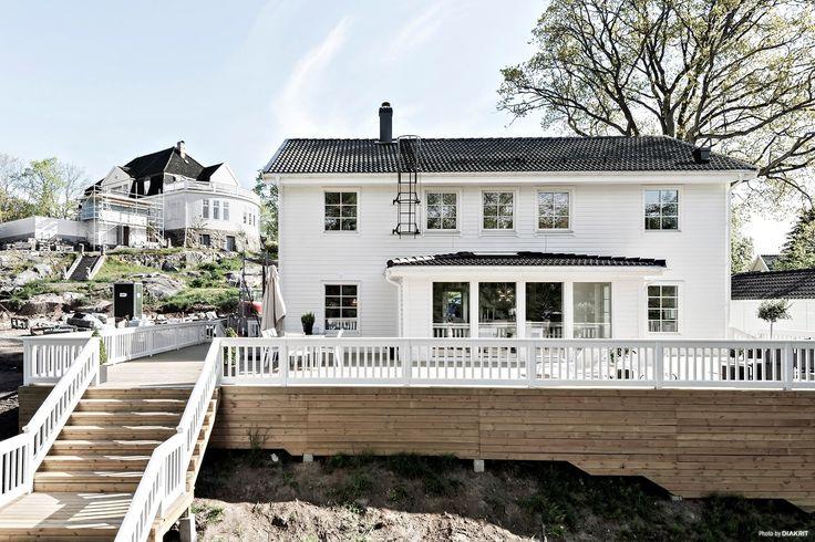Friliggande villa till salu | Wendels Väg 14 | Hovås | Göteborg