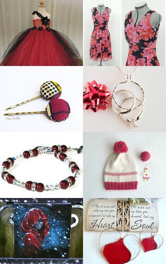 Gifts for her by Stuart McWilliam on Etsy--Pinned with TreasuryPin.com