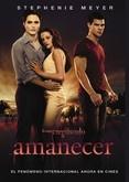Amanecer - Stephenie Meyer