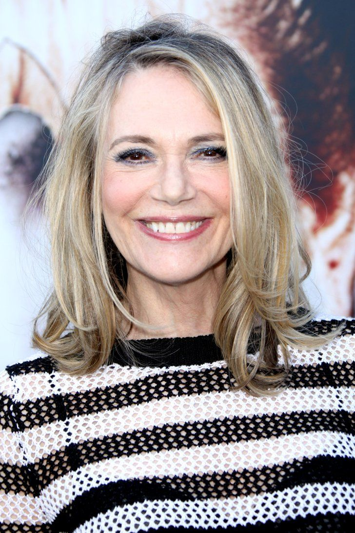 Pin for Later: Can You Believe These Stars Are 70? Peggy Lipton The Mod Squad actress and mom to Rashida Jones will turn 70 on Aug. 30.