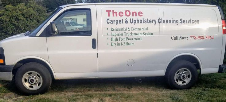 The Best carpet and upholstery service in the Vancouver and surrounding area.