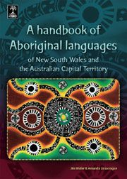 where to buy books on Aboriginal languages