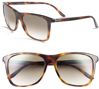 #Gucci                    #Eyewear                  #Gucci #Rectangular #55mm #Sunglasses #Havana #Size                           Gucci Rectangular 55mm Sunglasses Havana One Size                             http://www.snaproduct.com/product.aspx?PID=5420658
