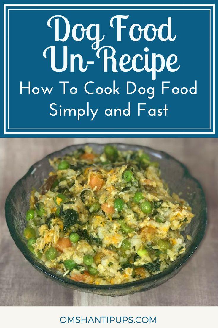 157 best Dog Food images on Pinterest | A dog, Best dog food and ...