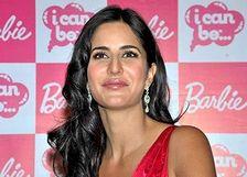 「インドの有名女優」の一例として挙がったインドの女優カトリーナ・カイフの画像