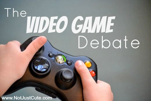 Building Strong Boys:  The Video Game Debate   Does playing video games really pose a problem for boys, or does it actually provide benefits?