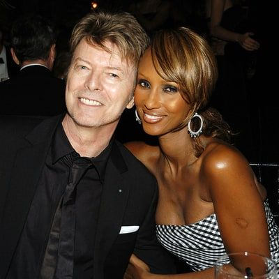 David Bowie Wanted to 'Be a Father and Live a Normal Life' With Iman, Daughter Lexi in Final Decade of His Life