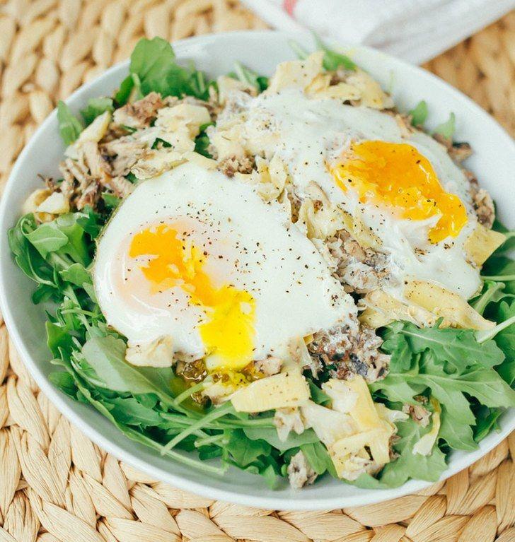 крыши салат на завтрак рецепт с фото избиркоме челябинской