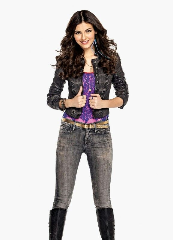 288 Best Victoria Justice Images On Pinterest