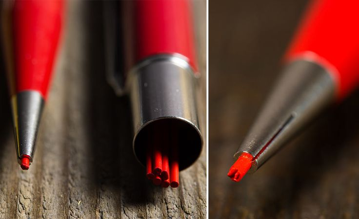 The Toughest Mechanical Pencils Ever | Cool Material