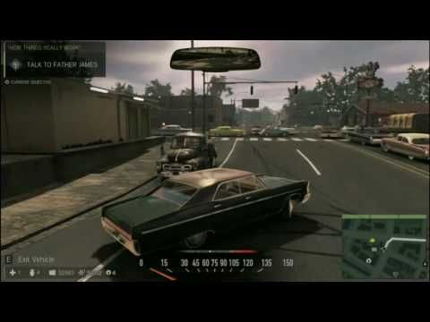Mafia III Ep. 12: Conversations
