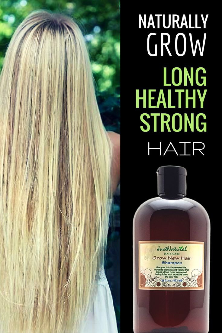 Focus On Your Scalp And Follicles For Faster Hair Growth