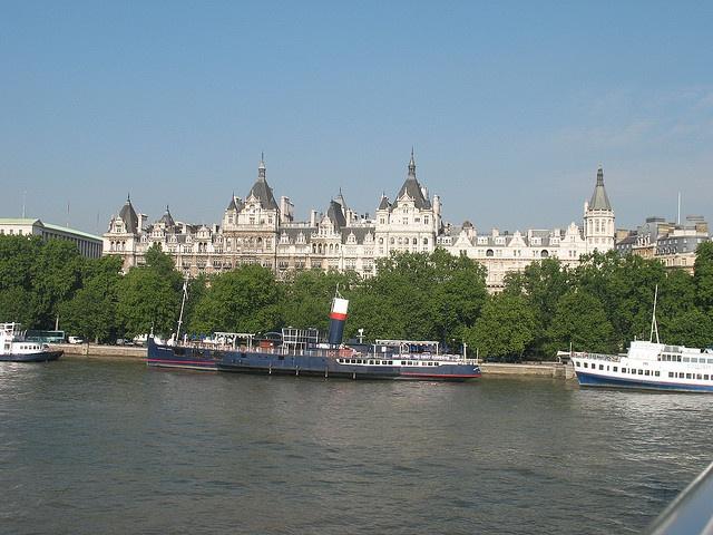 Royal horse guards thistle hotel, London England