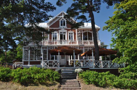 Villa Maija (incl Villa Janne and Villa Anke) (Hanko): Katso Arvostelut: 23 ja : 30 - TripAdvisor