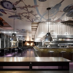 Nice Hospitality Design : Club Mash By Ippolito Fleitz Great Pictures