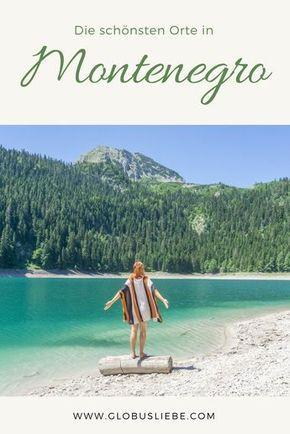 Montenegro Roadtrip: Die schönsten Orte & Insidertipps zum Erleben   – alpen