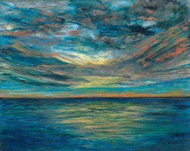 106 best Art- Oil Pastel images on Pinterest