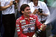 Senna bei McLaren 1988-93 - Formel 1 Bilder Fotos bei Motorsport-Magazin.com