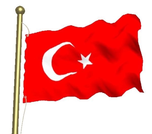 Çanakkale Zaferine Özel Bayrak, Asker, Ay yıldız, Şerefli Türk Bayrakları