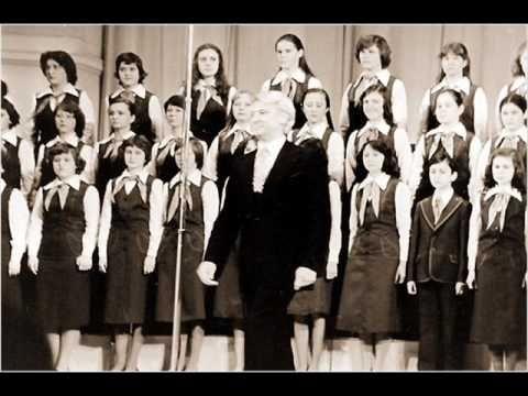 пе́сня о встре́чном (Д. Шостакович) 만남의 노래