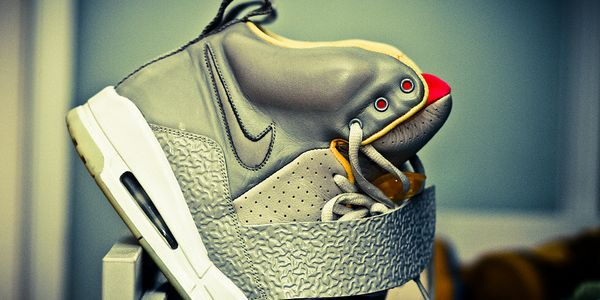 The Top 5 Most Expensive Sneakers In The World