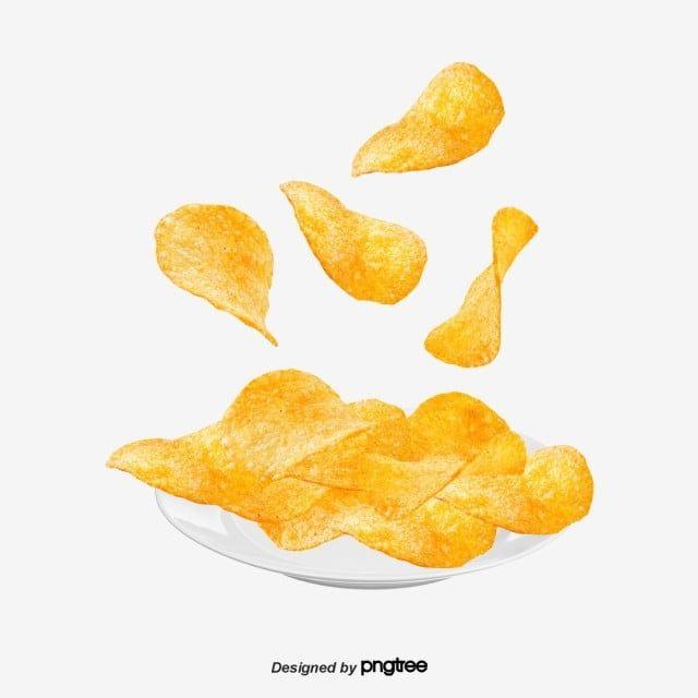 Gambar Makanan Ringan Kerepek Kerepek Clipart Produk Jenis Muncul Png Dan Psd Untuk Muat Turun Percuma Keripik Kentang Menggambar Makanan Makanan