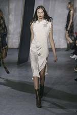 79-3.1 Phillip Lim Fall/Winter 2015/2016 Collection reminds me of ice