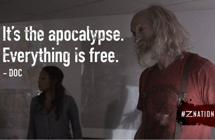 'Z Nation' Season 3 Spoilers: Lucy is Back, She Got a New Friend - http://www.hofmag.com/z-nation-season-3-spoilers-lucy-back-got-new-friend-guess-will/164885