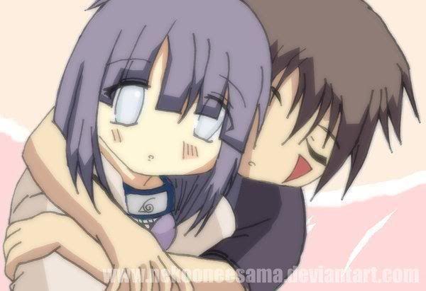 all about Kiba and Hinata - YouTube |Kiba And Hinata Kissing
