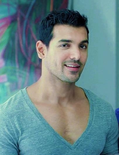 John Abraham In Bollywood John Abraham Handsome Indian Men Celebrities Male