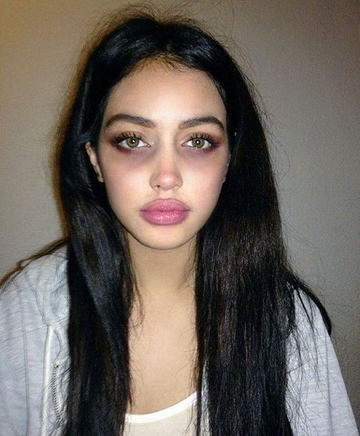 Wolfiecindy Cindy Kimberly Pinterest Makeup