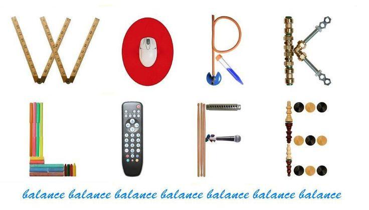 8 Work/Life Balance Tips