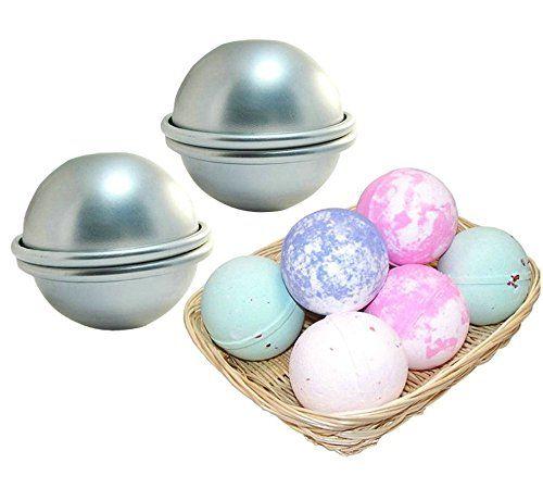 How to Make DIY Bath Bombs   Lush Gift Ideas