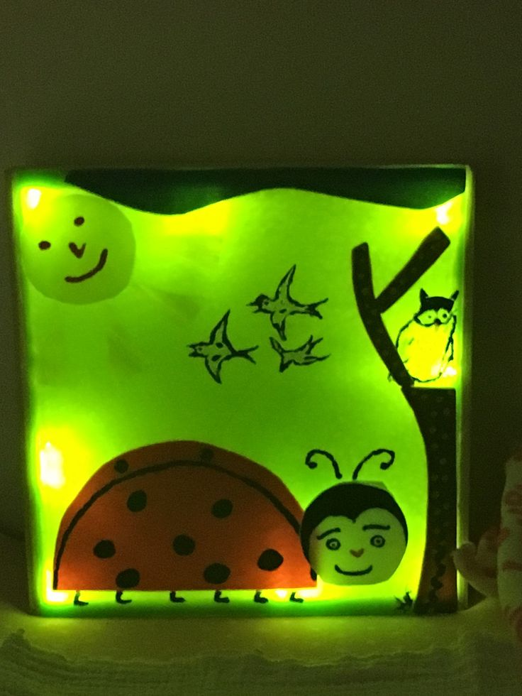 Children lamp
