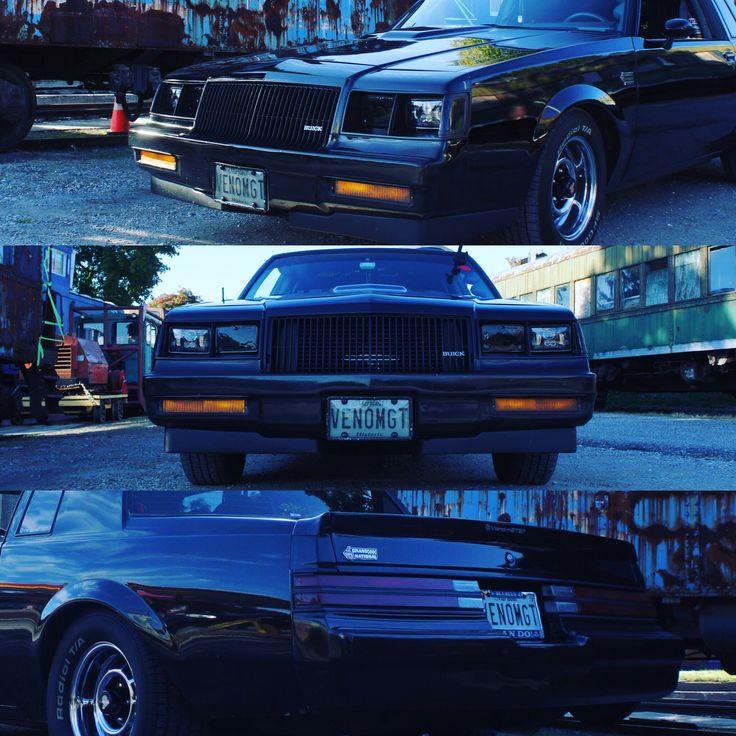 1987 Buick Regal For Sale: 823 Best GN/TTYPE Images On Pinterest
