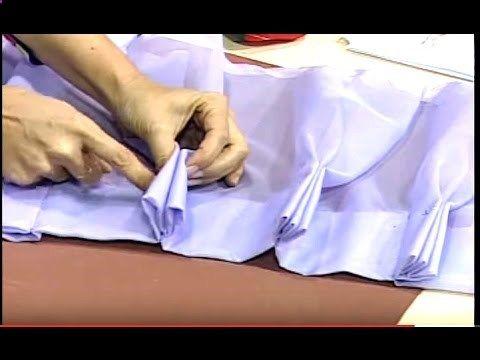 17 melhores ideias sobre como hacer unas cortinas no pinterest ...