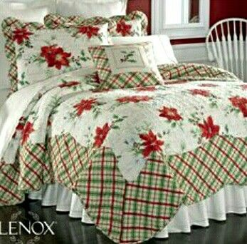 Best 13 best christmas bedding images on Pinterest | Christmas bedding  OS76