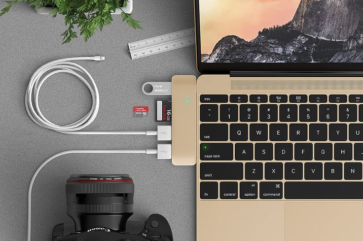 7 Best Accessories for New MacBook Pro 2016 (Future Tech Technology)