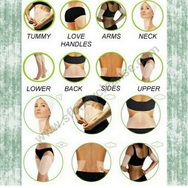 Where to wear the Ultimate Body Applicator www.sfbodycleanse.com #itworksdistributor #itworksbodywraps #itworksglobal #itworkswraps #itworks #bodycontouring #detox #healthy #beauty #skinny #bodywraps #tighten #tone #firm #sexy #beachbody #getfit #flatstomach #fitness #fitdad #fitmom #men #women #cellulite #wraps
