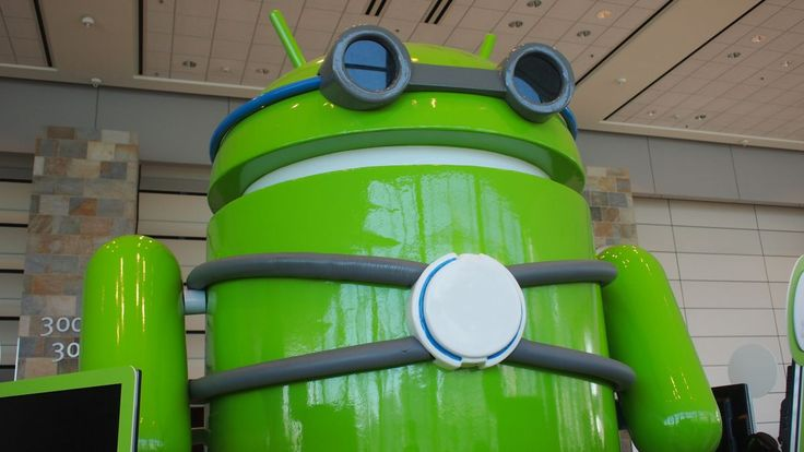 10/10, honestly! Test your #Android knowledge in this really cool quiz, put together by the people from TechRadar.