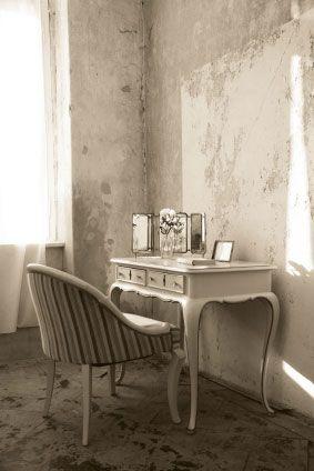 Shabby Chic desk