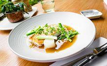 Breakfast, A La Carte & Set Lunch Menu | Botanic Gardens Restaurant | Trippas White Group