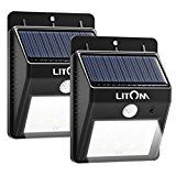 #DailyDeal Litom 8 LED Solar Lights Garden Wireless Security Light Outdoor Solar Motion Lights for Patio Yard     Litom 8 LED Solar Lights Garden Wireless Security Light Outdoor Solar Motion Lights https://buttermintboutique.com/dailydeal-litom-8-led-solar-lights-garden-wireless-security-light-outdoor-solar-motion-lights-for-patio-yard/