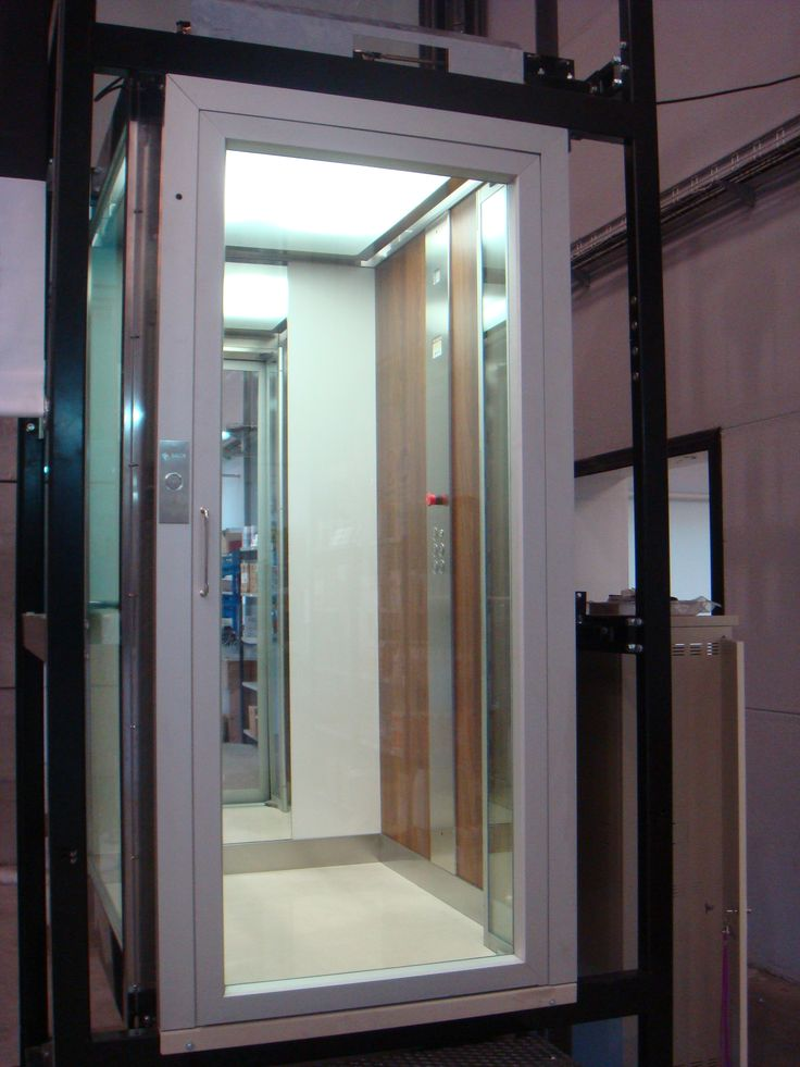 17 best interior exterior lift options images on pinterest for Elevator options